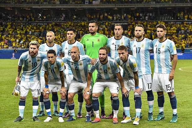 Đội tuyển Argentina: Đi tìm lời giải cho bài toán hàng công
