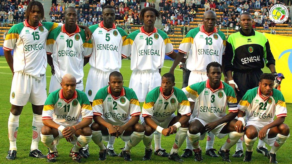Senegal dành vé dự World Cup 2018: Sự trở lại của những chú sư tử Teranga