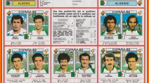 FIFA World Cup 1982 – Ông vua phản công đã thắng
