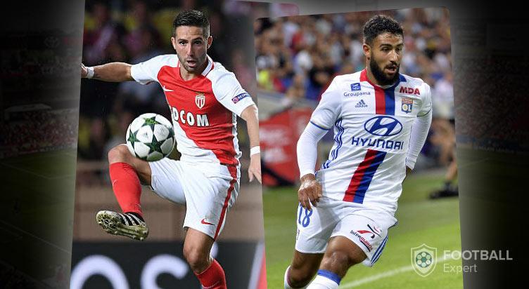 Mibet nhận định Monaco vs Lyon – Vòng 1/32 Cúp Quốc Gia Pháp 2017-18