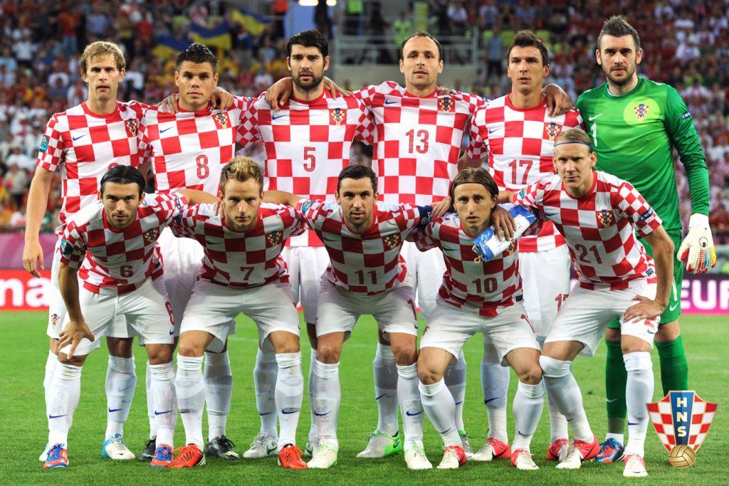 Croatia và World Cup 2018 – Lần cuối cùng cho thế hệ vàng