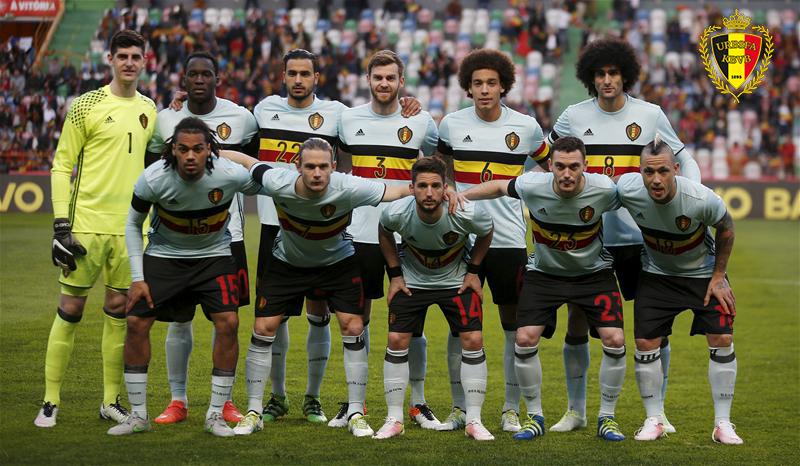 Bỉ tiến đến World Cup 2018 – Bột có gột nên hồ?