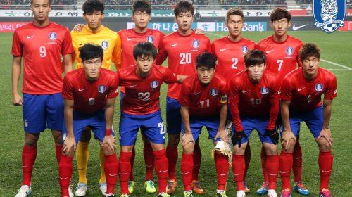 Hàn Quốc – World Cup 2018 – Chờ đợi Heung Son Min lên đồng