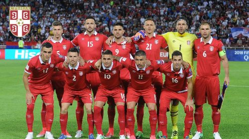 Serbia: Ẩn số khó lường tại World Cup 2018