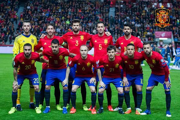 Tây Ban Nha và hành trình đi đòi nợ