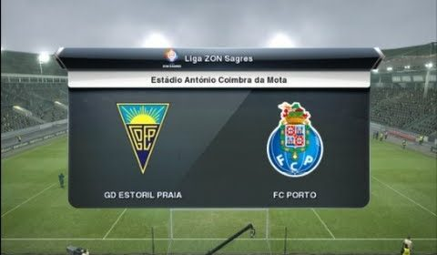 Soi kèo bóng đá Estoril Praia vs Porto – VĐQG Bồ Đào Nha 2017-18