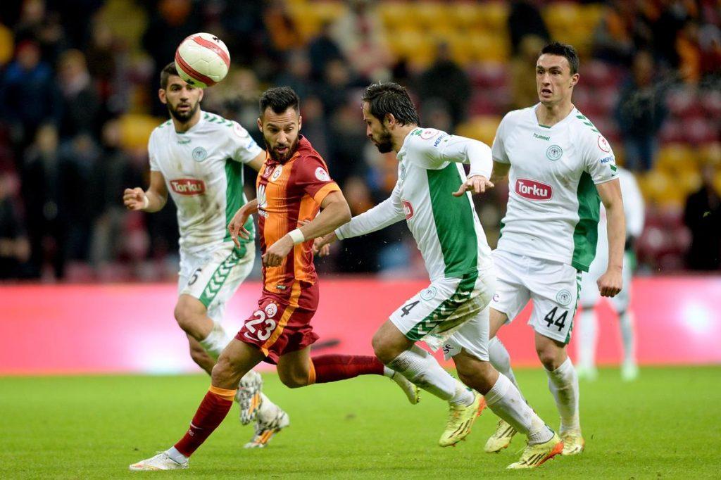 Mibet nhận định Konyaspor vs Galatasaray – Cúp Quốc Gia Thổ Nhĩ Kỳ 2017-18