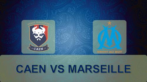 Soi kèo bóng đá Caen vs Marseille – Giải VĐQG Pháp 2017-18
