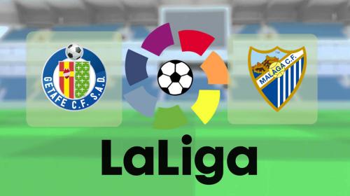 Soi kèo bóng đá Getafe vs Malaga – La Liga 2017-18