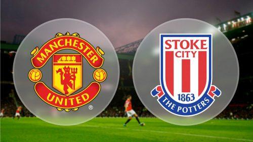 Soi kèo bóng đá Man United vs Stoke – Ngoại hạng Anh 2017-18