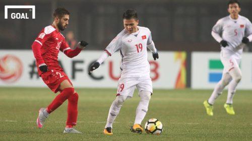 U23 Iraq vs U23 Việt Nam – Tip kèo bóng đá – 18h30 ngày 20/01/2018 – AFC Championship U23 – U23 Châu Á 2018