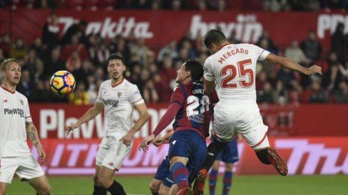 Espanyol vs Sevilla – Tip kèo bóng đá – 19h00 ngày 20/01/2018 – Spain La Liga – Vòng 20 giải VĐQG Tây Ban Nha 2017-18