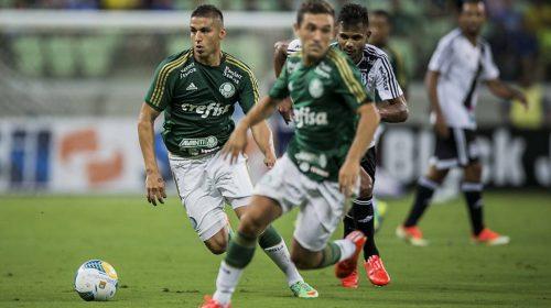 Palmeiras vs EC Santo Andre – Tip kèo bóng đá – 04h30 ngày 19/01/2018 – Brazil Paulista – VĐQG Brazil 2017-18