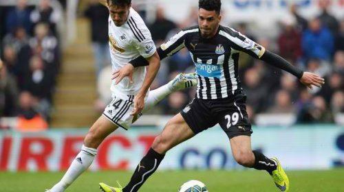 Newcastle vs Swansea – Tip kèo bóng đá – 22h00 ngày 13/01/2018 – Premier League – Vòng 23 Ngoại hạng Anh 2017-18
