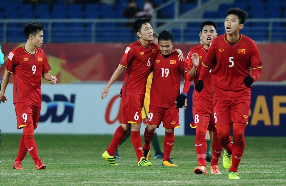 U 23 Vs Singapura U23 Việt Nam vs U23 ...