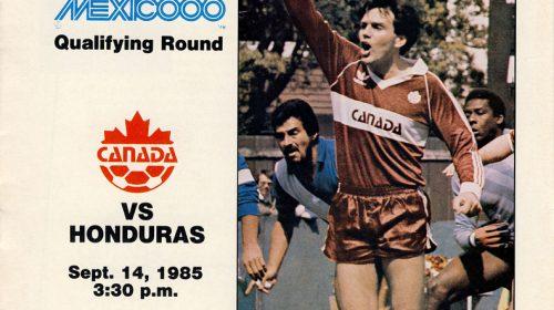 World Cup 1986 – Bạn có biết huyết áp của mình như thế nào không ?