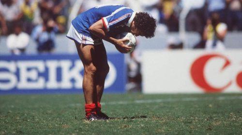 World Cup 1986 – Những bất ngờ đầy tiếc nuối
