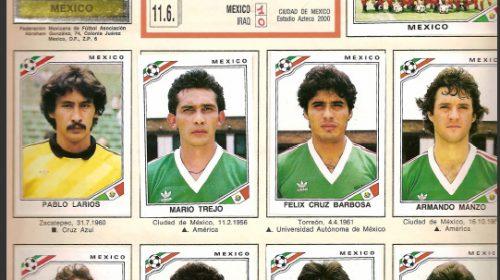 World Cup 1986 – Nơi những niềm hi vọng gặp nhau