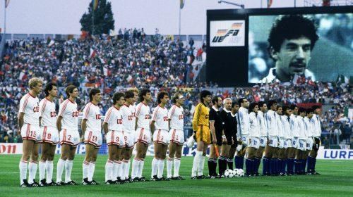 World Cup 1986 – Tia chớp bóng đá Xô Viết