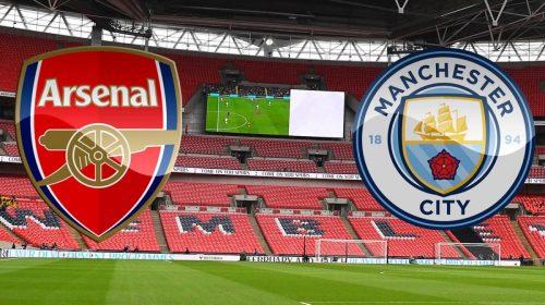 Soi kèo bóng đá Arsenal vs Manchester City – Giải Ngoại hạng Anh 2017-18