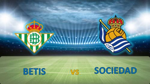 Soi kèo bóng đá Betis vs Sociedad – Giải VĐQG Tây Ban Nha 2017-18