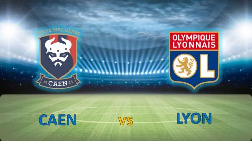 Soi kèo bóng đá Caen vs Lyon – Tứ kết cúp Quốc gia Pháp 2017-18