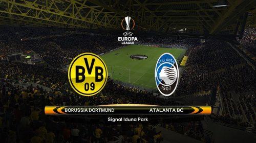 Soi kèo bóng đá Dortmund vs Atalanta – Europa League 2017-18