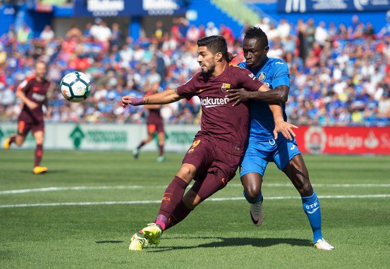 Mibet nhận định  Barca vs Getafe – Giải VĐQG Tây Ban Nha 2017-18