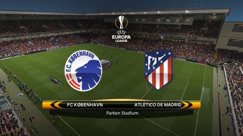 Soi kèo bóng đá Copenhagen vs Atletico Madrid – Europa League 2017-18