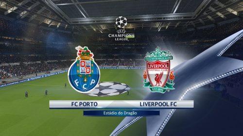 Soi kèo bóng đá FC Porto vs Liverpool – Vòng 1/16 Champions League 2017-18