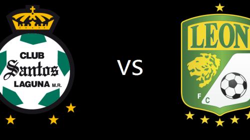 Soi kèo bóng đá Santos Laguna vs Club Leon – Giải VĐQG Mexico 2017-18