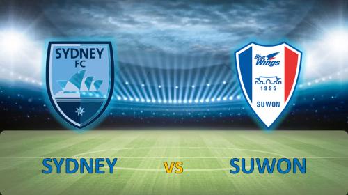 Soi kèo bóng đá Sydney vs Suwon Samsung– Cúp C1 châu Á 2017-18