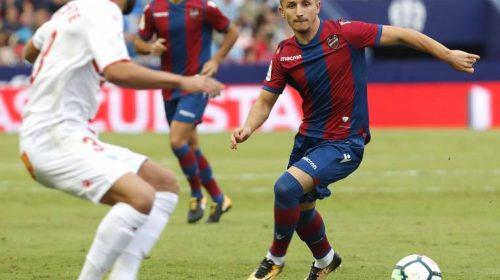 Alaves vs Levante – Tip kèo bóng đá – 3h30 ngày 02/03/2018 – Spain La Liga – Giải VĐQG Tây Ban Nha 2017-18