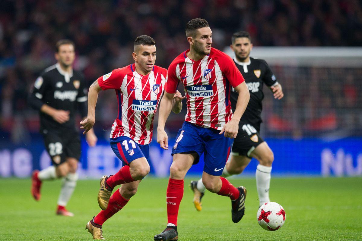 Sevilla vs atletico de madrid tip k o b ng 2h45 for Ban ban sevilla