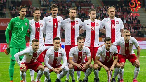 Ba Lan – Dự Đoán World Cup 2018 – Dựa vào Lewandowski