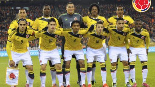 Colombia – Dự Đoán World Cup 2018 – Viết tiếp những giấc mơ