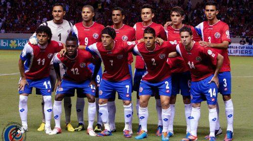Costa Rica – Dự Đoán World Cup 2018 – Kỷ luật là sức mạnh