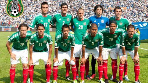 Mexico – Dự Đoán World Cup 2018 – Niềm hy vọng số 1 của CONCACAF