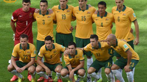 Úc – Australia – Dự Đoán World Cup 2018 – Lần cuối cho Tim Cahill