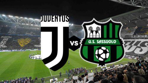Soi kèo bóng đá Juventus vs Sassuolo – Giải VĐQG Ý 2017-18