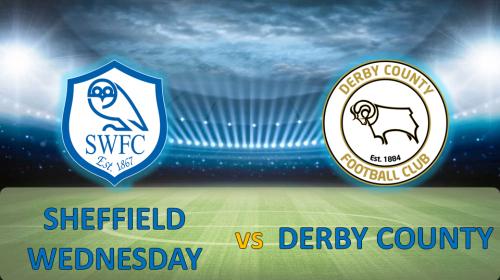 Soi kèo bóng đá Sheffield Wednesday vs Derby County – Giải hạng Nhất Anh 2017-18