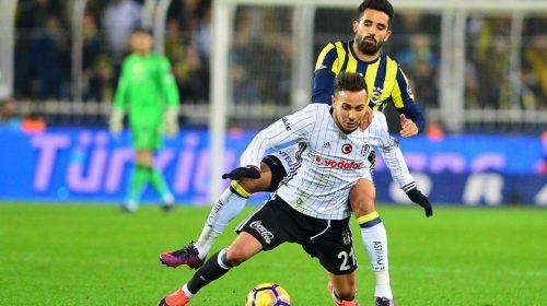 Besiktas vs Fenerbahce – Tip kèo bóng đá – 0h30 ngày 02/03/2018 – Turkey Cup – Cúp Quốc gia Thổ Nhĩ Kỳ 2017-18