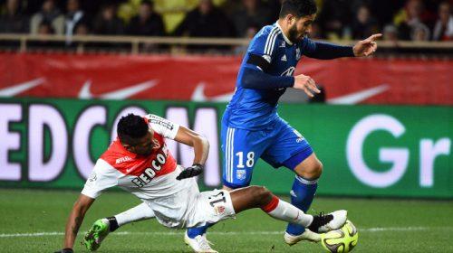 Monaco vs Lyon – Tip kèo bóng đá – 3h00 ngày 05/02/2018 – Ligue 1 – Vòng 24 VĐQG Pháp 2017-18