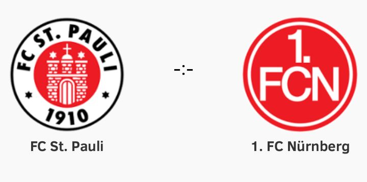 Free St Pauli V Nurnberg Betting Tips Wednesday 17th October 2018