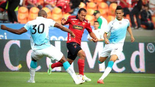 Leones vs Jaguares de Cordoba – Tip kèo bóng đá – 4h00 ngày 15/02/2018 – Colombia Primera – Vòng 3 VĐQG Colombia 2017-18