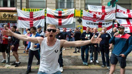 ĐT Anh đối mặt nguy cơ thiếu hụt CĐV trầm trọng tại World Cup 2018
