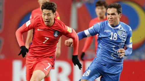 Cục diện bảng F World Cup 2018: Cơ hội nào cho đại diện châu Á?