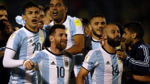Cục diện bảng D World Cup 2018: Cục diện khó đoán