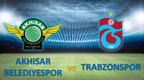 Soi kèo bóng đá Akhisar Belediyespor vs Trabzonspor – Giải VĐQG Thổ Nhĩ Kỳ 2017-18