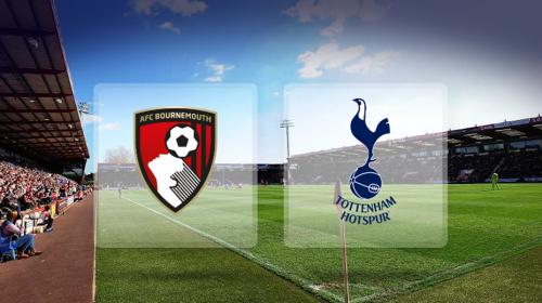 Soi kèo bóng đá Bournemouth vs Tottenham – Ngoại hạng Anh 2017-18